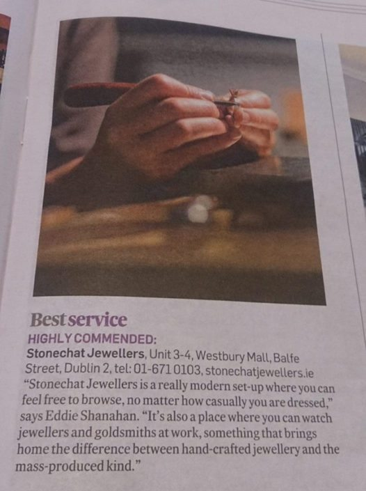 Irish Times August 2014Irish Times August 2014