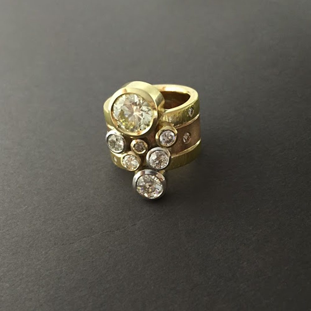 Remodelling Images Stonechat Jewellers