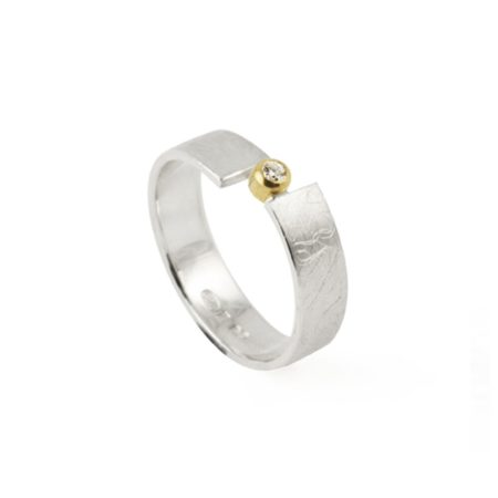 Eclipse narrow ring