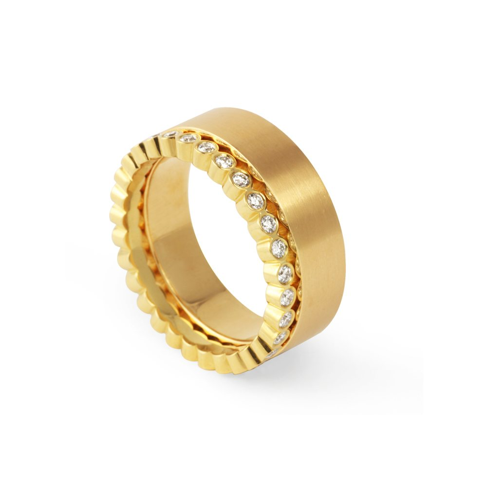 Niessing Ring Sizes