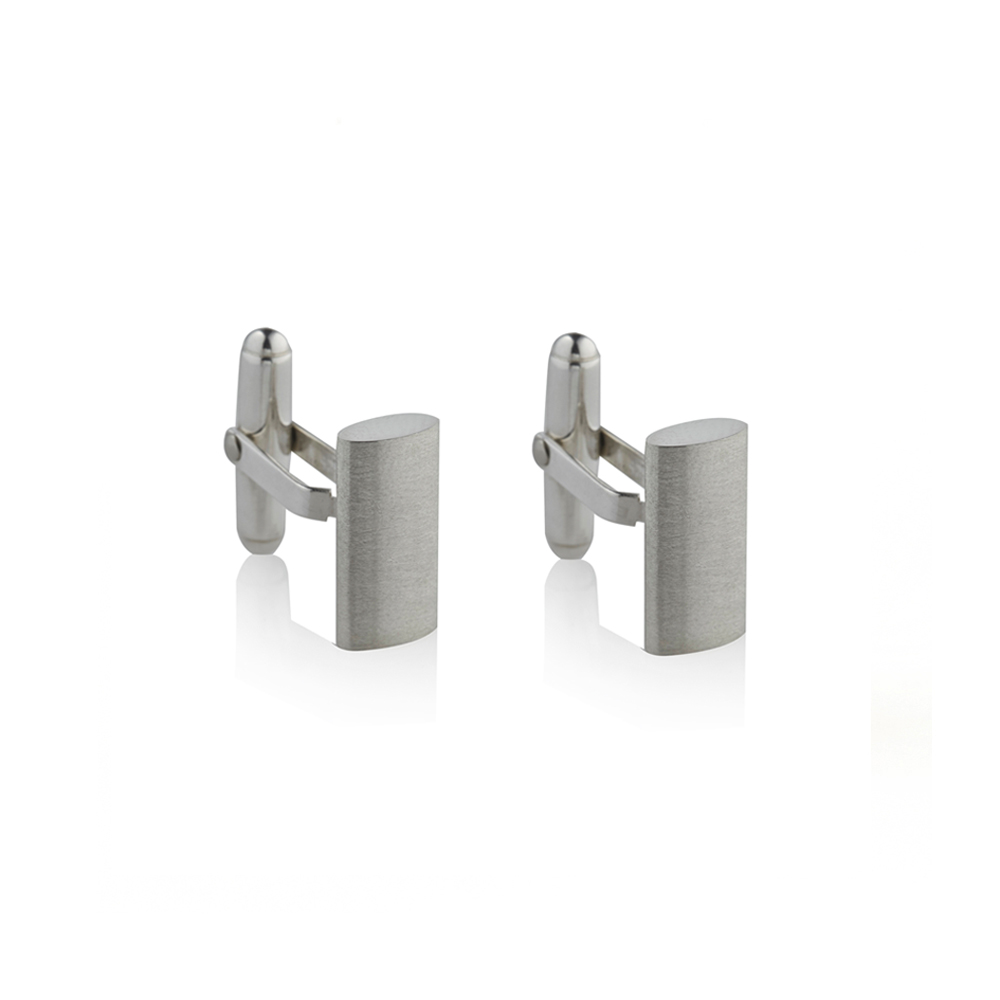 Ellipse cufflinks