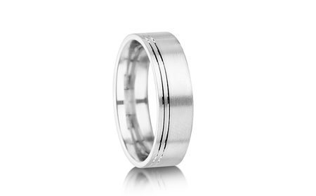 Unique Men S Wedding Rings Dublin Stonechat Jewellers