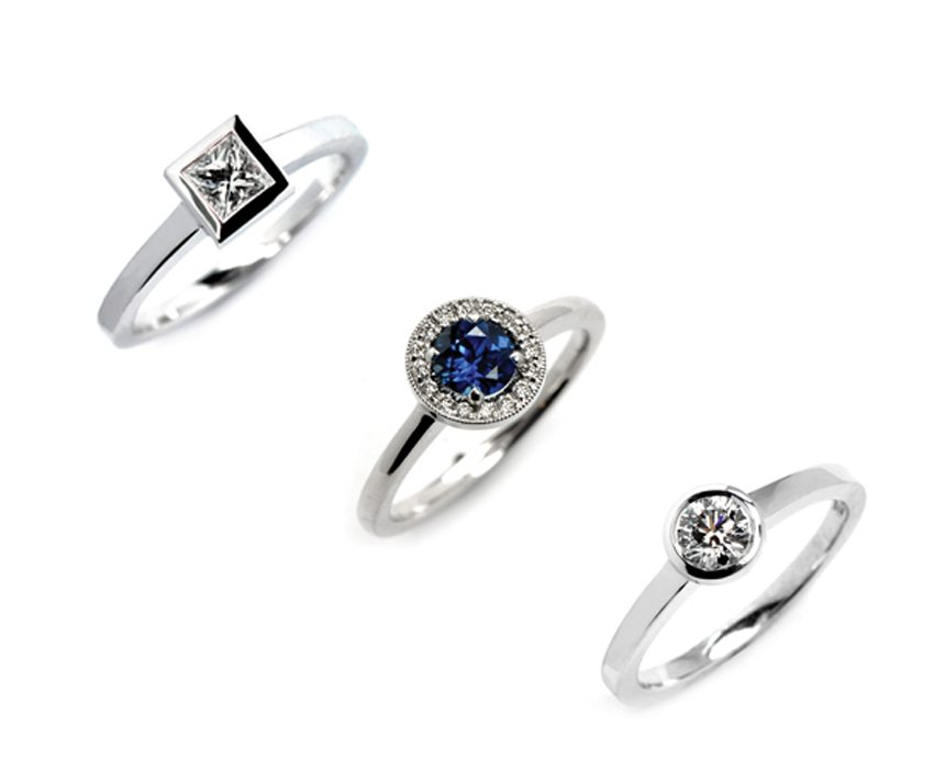 Engagement-Ring-Selection