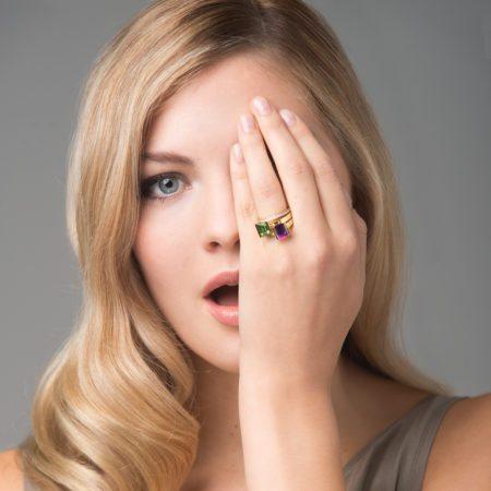 Lika Rings - Classic 15