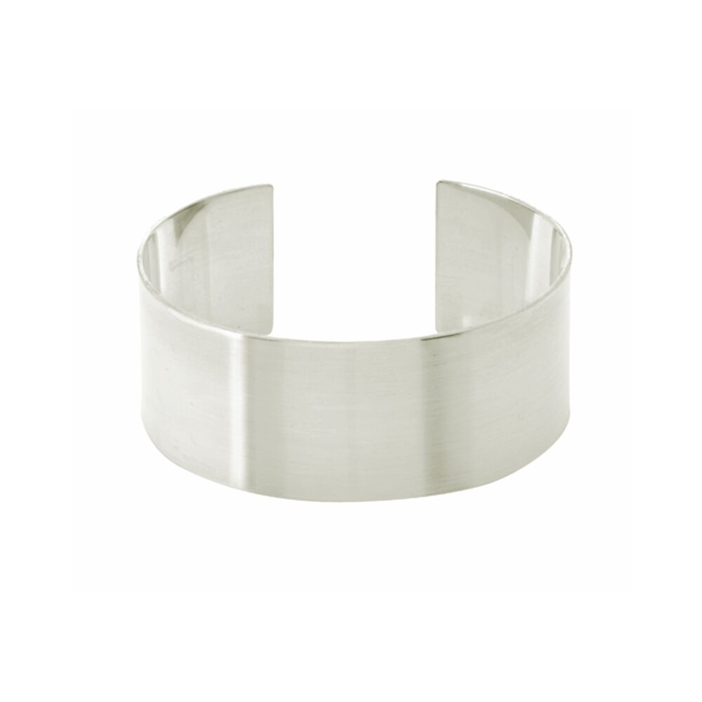 the ladies silver links image timeless gaye buy bangle cuff francis london bangles of