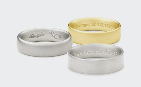 Wedding Ring Engraving Ideas Wedding Rings Stonechat