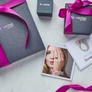 Stonechat Gift Box