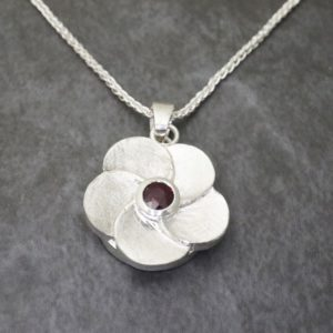 Flower Locket