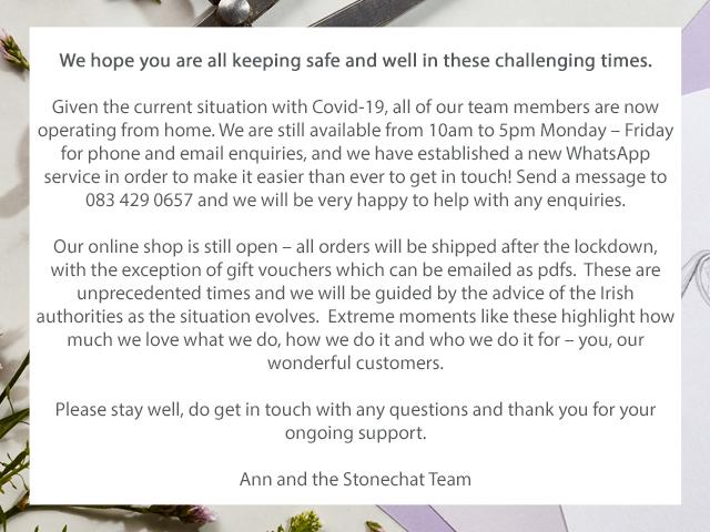 Covid - 19 Lockdown Info